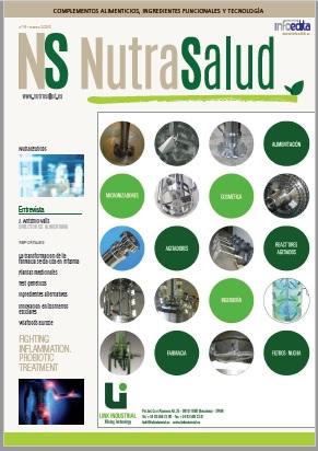 Revista NutraSalud
