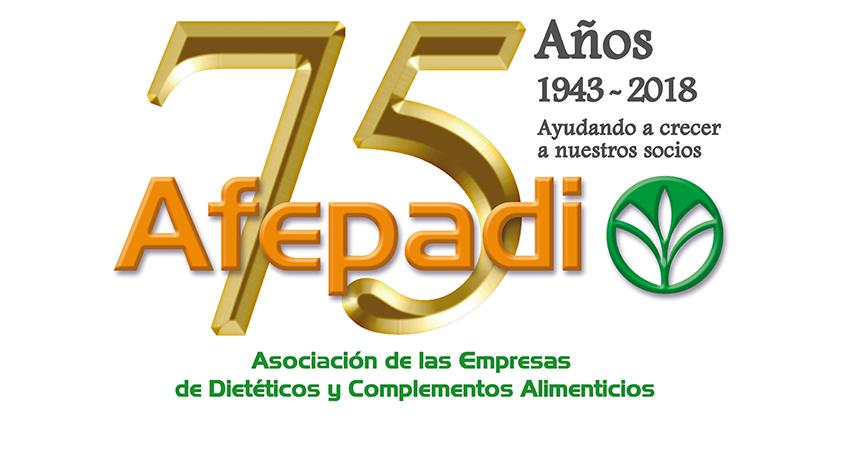Afepadi cumple 75 años