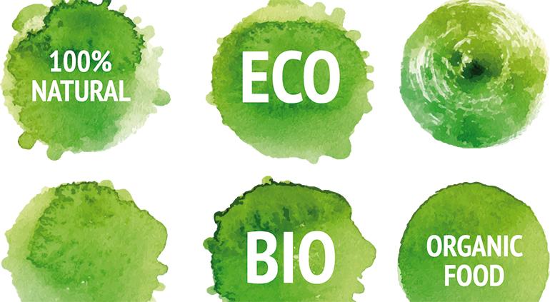bio, producto ecológico
