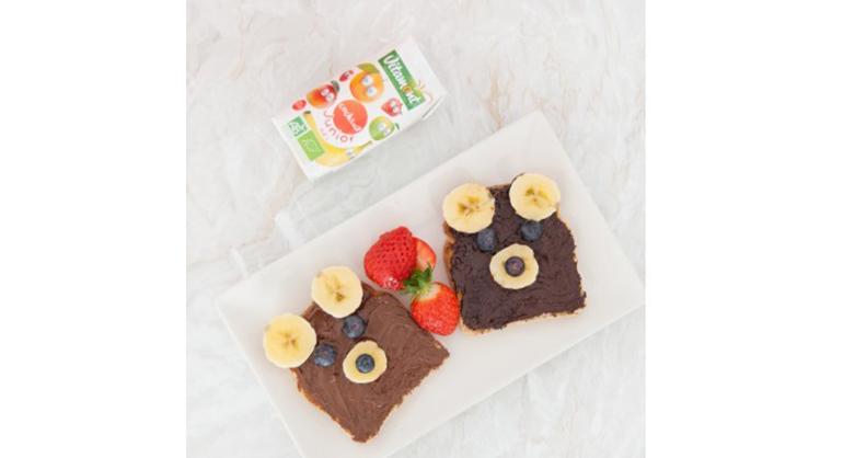 Cinco propuestas de Biocop para un desayuno y merienda saludable