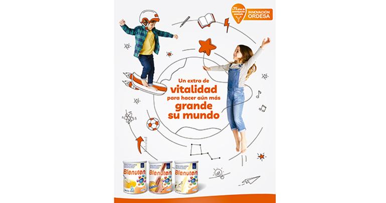 Blenuten estudia la nutrición de los niños españoles, y constata grandes deficiencias