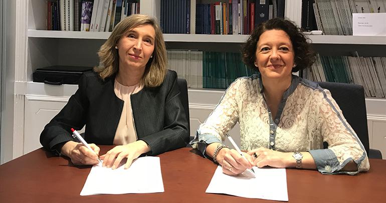 SEEN y SEOM firman un convenio marco de colaboración para impulsar la formación y la investigación