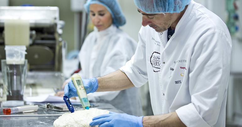 Europastry trabaja en panes funcionales para prevenir el envejecimiento