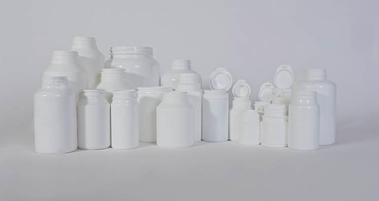 Línea de automatización de envases de Cloverty