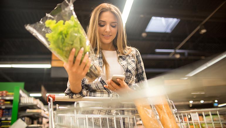 Neurociencia e inteligencia artificial en el diseño de nuevos productos alimentarios