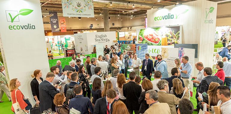Organic Food Iberia celebra su próxima edición presencial en septiembre