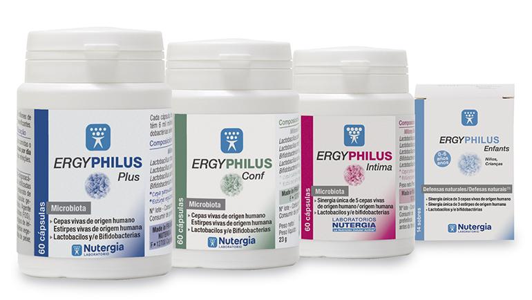 Ergyphilus Plus, complemento aliado para superar el invierno