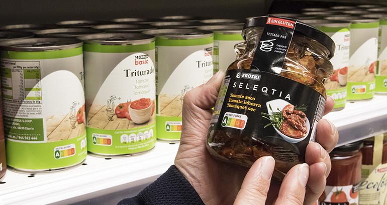 eroski-nutrisecore-etiquetado-nutricion
