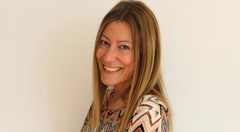 Entrevista Esther Cano, directora de Nutraceuticals