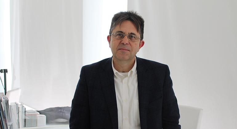 Entrevista José García, director de I+D del centro tecnológico Ainia
