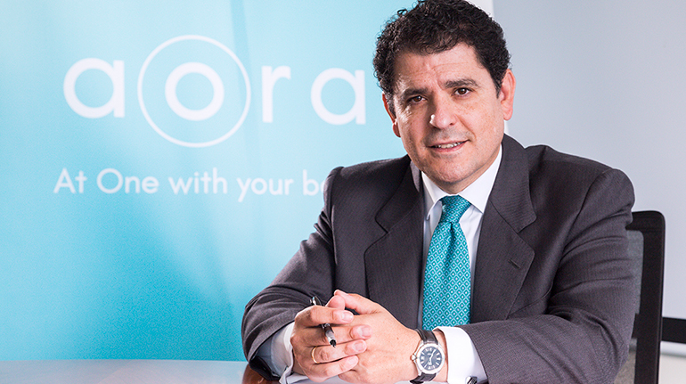 Acuerdo de Aora Health con la distribuidora Farmadac