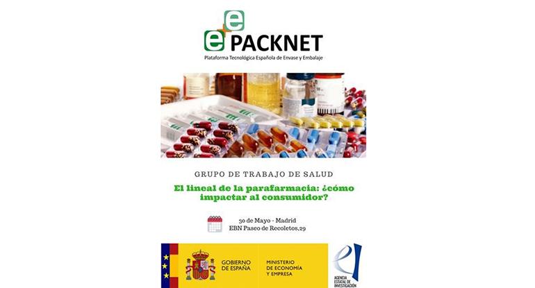 Packnet analiza el impacto del lineal de la parafarmacia en el consumidor