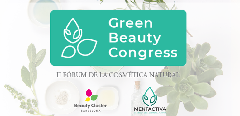 Green Beauty, cosmética natural