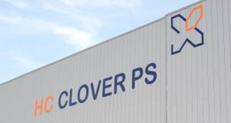 HC Clover aumentó un 21 % su producción en 2018