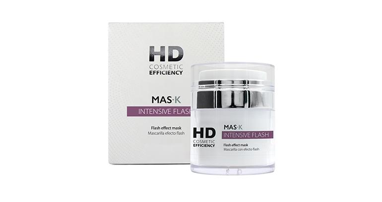 HD, cosmética