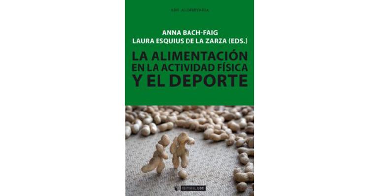 Un libro analiza los errores habituales en la nutrición deportiva