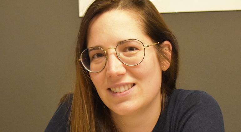 Entrevista Montse Rabassa, coordinadora del proyecto Nutrimedia