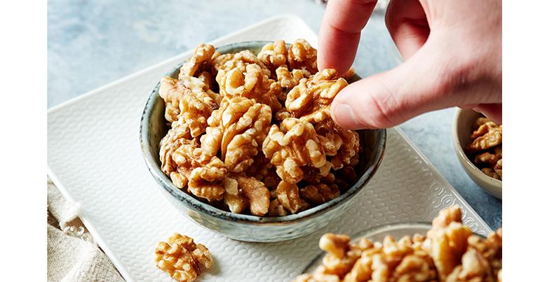 El consumo regular de nueces podría estar asociado a una mayor longevidad, aseguran desde la CWC
