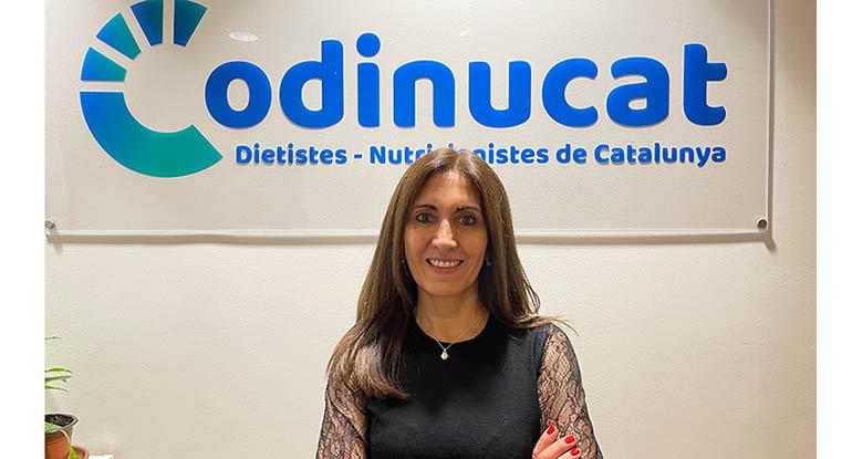 """""""Los hospitales necesitan dietistas-nutricionistas para cuidar la alimentación de los enfermos de la COVID"""", asegura la presidenta del Codinucat"""