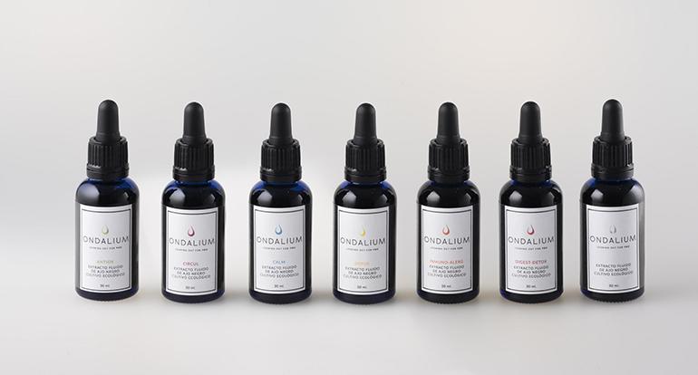 Salud y belleza basados en ajo negro