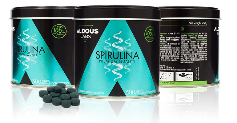 Aldous Bio prevé lanzar 20 nuevos productos en los próximos meses