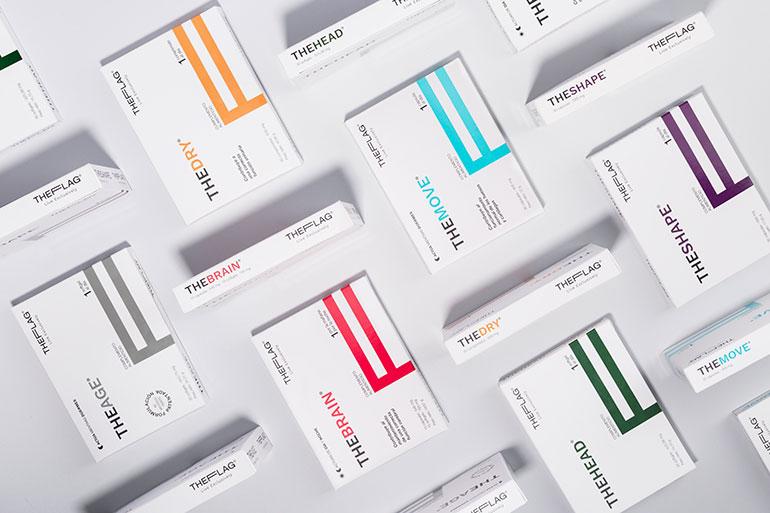 The Flag Pharmaceuticals presenta su primera línea de complementos alimenticios