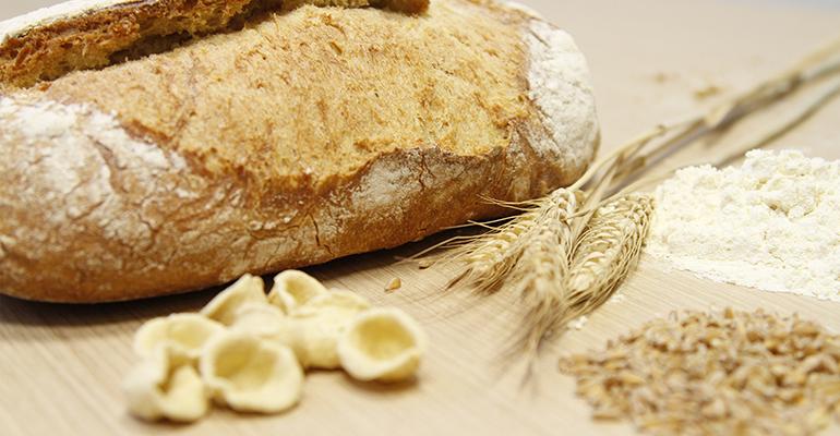 Productos con Tritordeum, el cereal mediterraneo