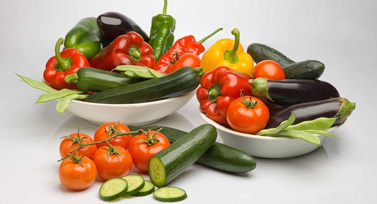 Expertos señalan los beneficios de las futas y hortalizas en la lucha contra la covid-19