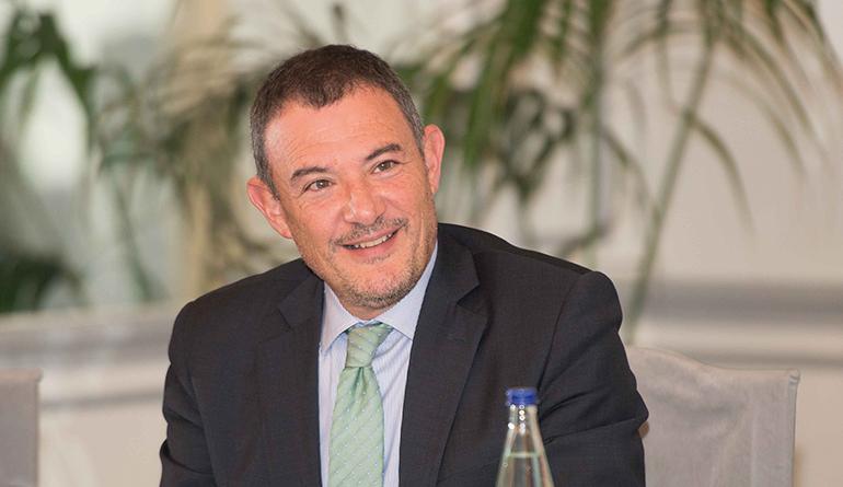 Entrevista con Robert Sanahuja, presidente de AFEPADI