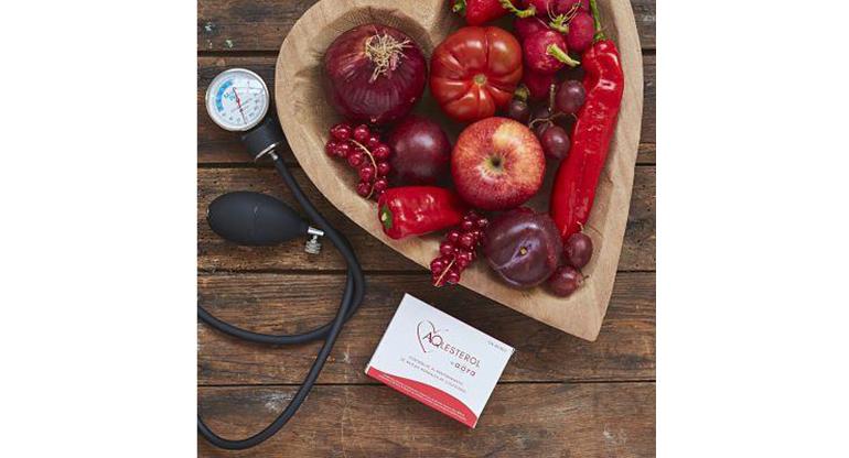 Ajo negro y oliva contra el colesterol y el sistema cardiovascular