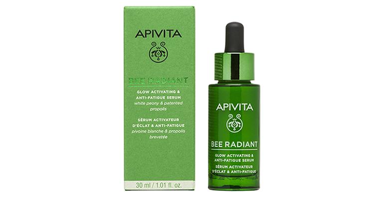 Rutina de cosmética natural para una piel descansada y luminosa