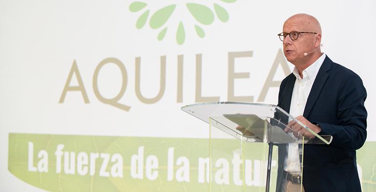 Aquilea celebra la edición II de su encuentro de fidelización de farmacias Fuerza Natura