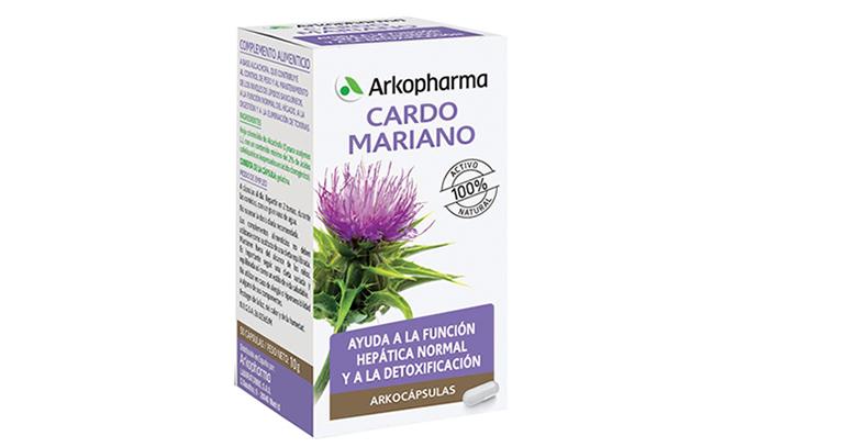 arkocapsulas-cardo-mariano