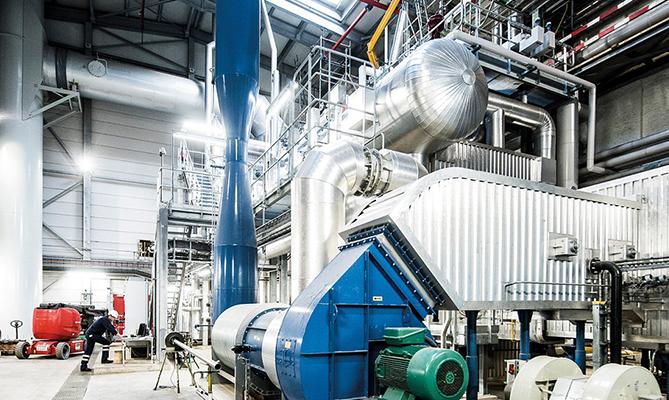 Beneo reduce un 40% las emisiones de carbono específicas de su planta de producción en Bélgica