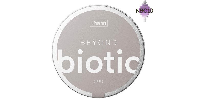 Sustancias activas que refuerzan el poder del microbioma