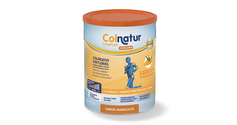 Nueva fórmula mejorada de colágeno para el dolor articular