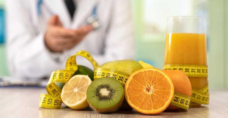 Las consultas para perder peso crecen durante el confinamiento