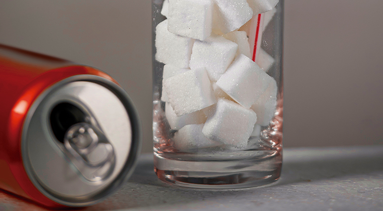 Ingesta de azúcares: hábitos y cambios en la dieta