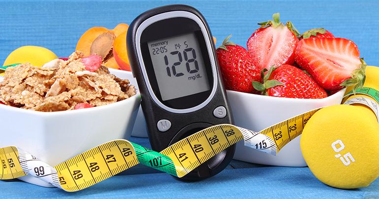 El horario de las comidas, clave en la prevención de la diabetes, aseguran desde Dieta Coherente