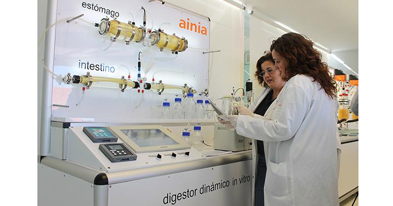 Ainia e Incliva desarrollan un proyecto para crear alimentos funcionales que prevengan el Alzheimer