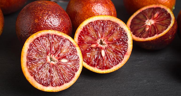 Red Orange Complex,  aliado natural para combatir el estrés oxidativo en deportistas
