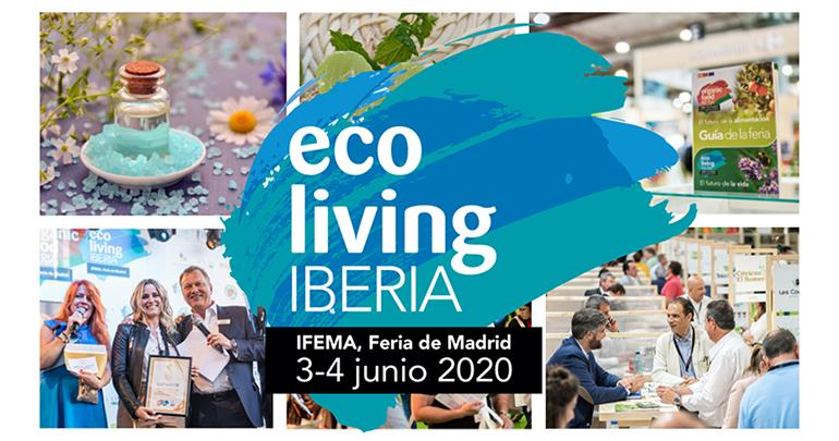 Eco Living Iberia apuesta por el mercado natural y espera atraer a 5.000 visitantes profesionales
