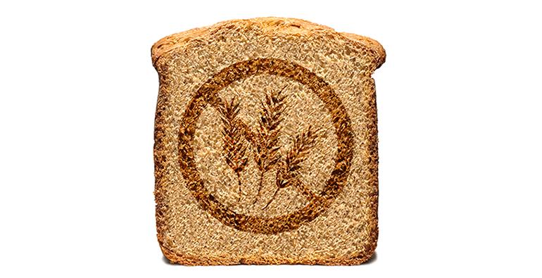 Muestran cómo los productos sin gluten tienen un perfil nutricional comparable a los equivalentes con gluten