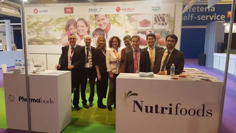 Pharmafoods valora positivamente su paso por Nutraceuticals