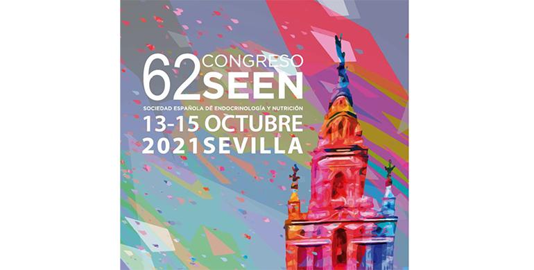 62 Congreso SEEN, del 13 al 15 de octubre, en formato híbrido