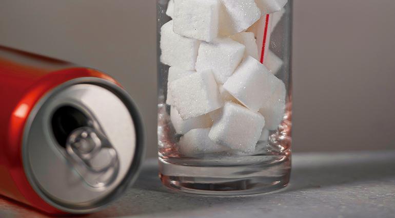 Azúcar, dieta
