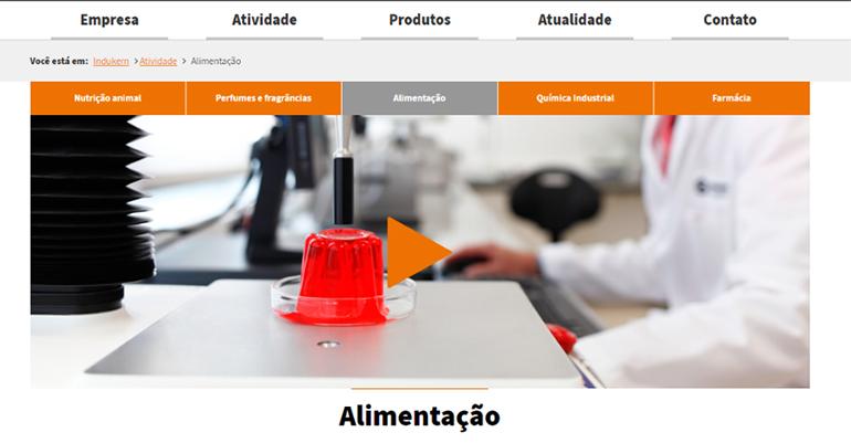 Indukern abre su web al público portugués