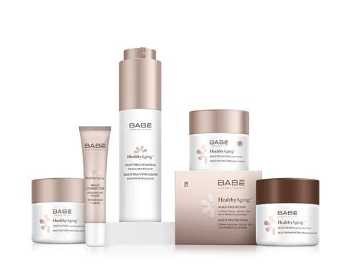 HealthyAging+, nueva gama basada en la epigenética para mantener una piel saludable a cualquier edad