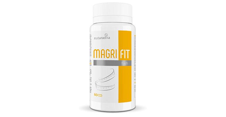 Complemento natural de ayuda en dietas de control de peso