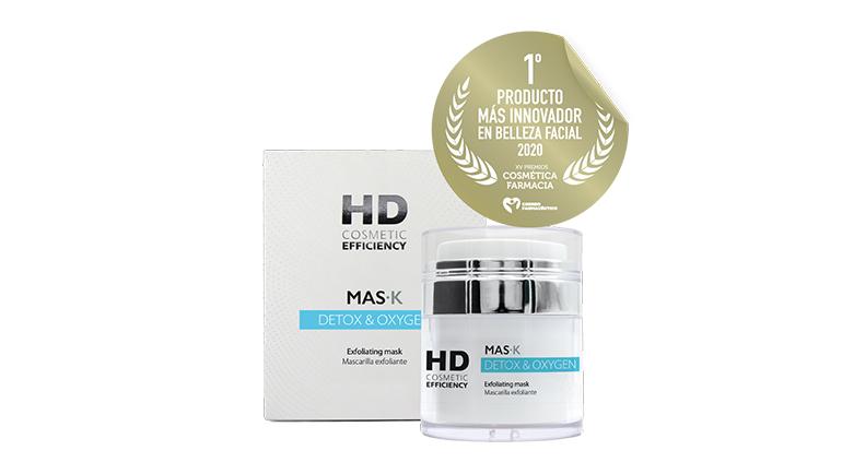 HD Cosmetic Efficiency, cosmética